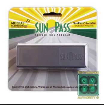comprare sunpass
