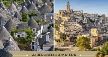 Visitare la Puglia in 3 giorni