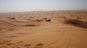 dune sabbiose dubai