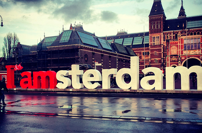 3 giorni nella bellissima amsterdam k around the world for Dormire a amsterdam consigli