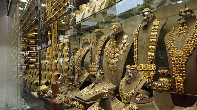 souk dell'oro