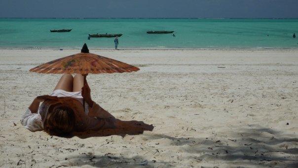 Zanzibar: L'isola delle Spezie