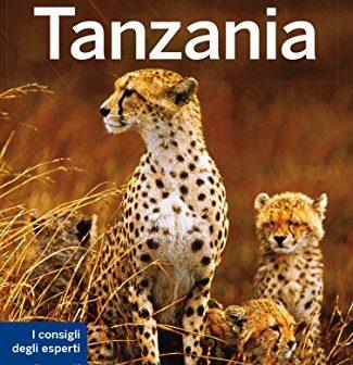 Guida alla tanzania
