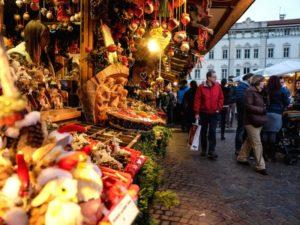 mercato trento