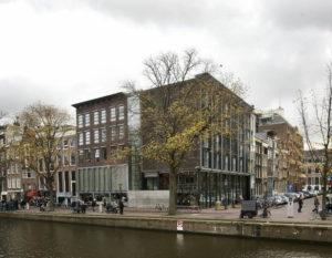 Anne-Frank-Amsterdam