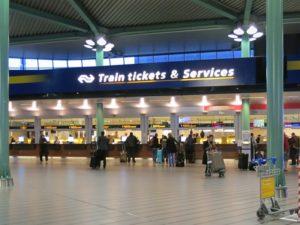 NS-Train-Service