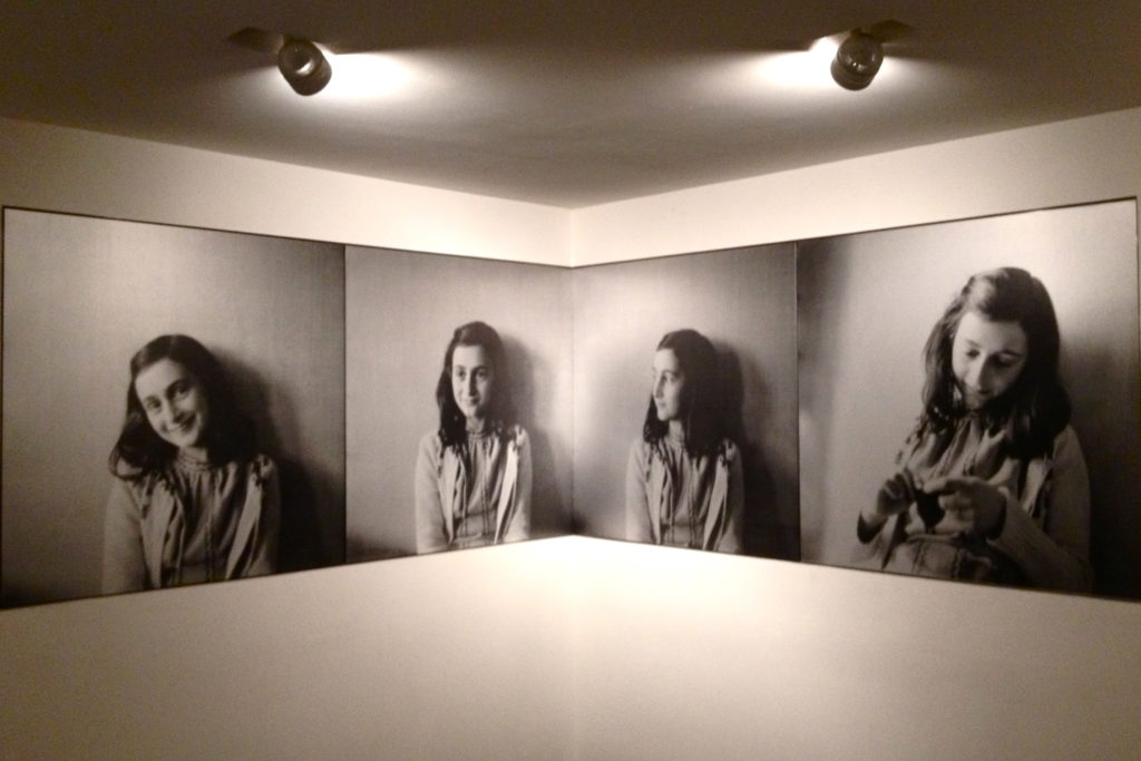 Museo Anna Frank