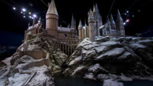 tour harry potter