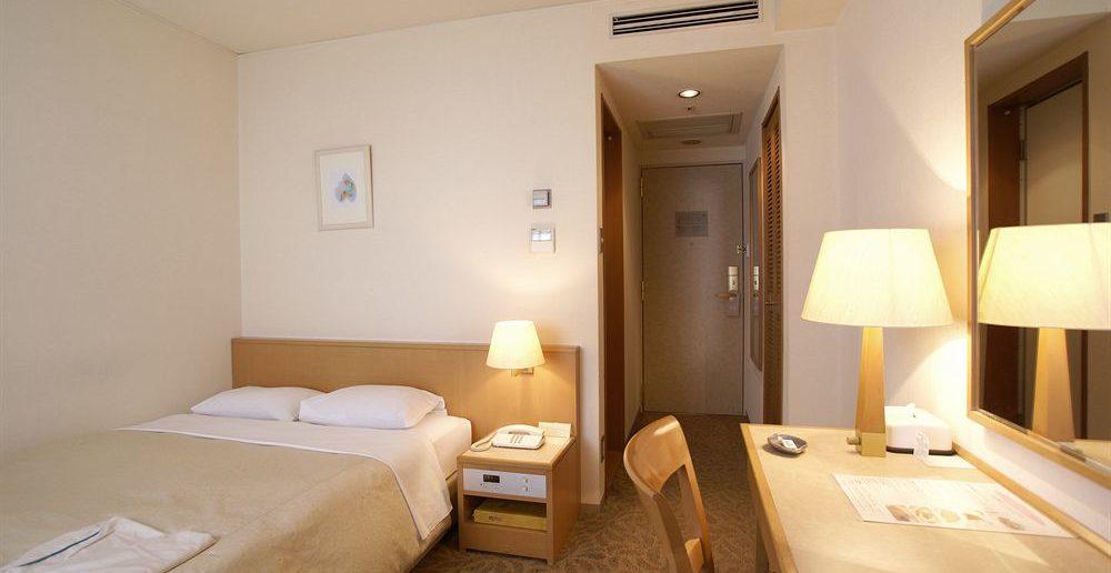 dove dormire tokyo