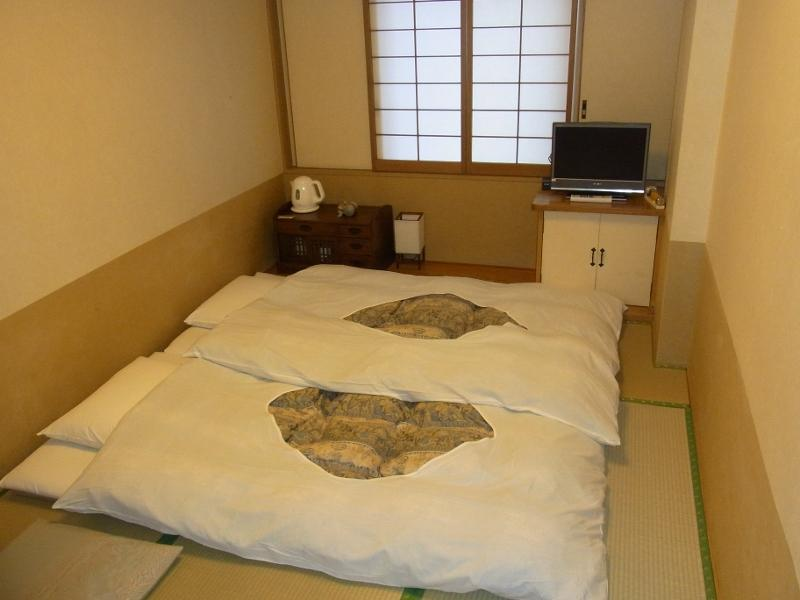 Ryokan giappone k around the world for Ryokan giappone