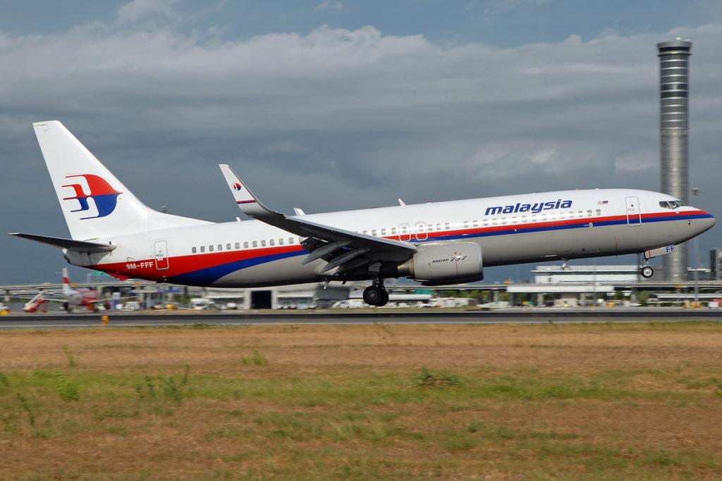 aereo per Langkawi