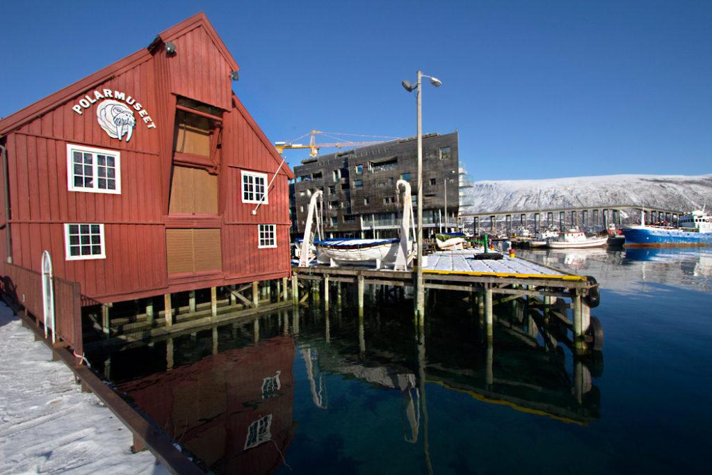 polar museum tromso