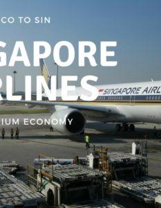 singapore volo