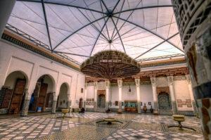 marrakesh cosa vedere