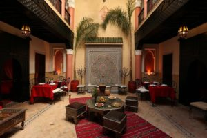 riad low cost
