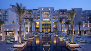 Eastern Mangroves Hotel and Spa by Anantara