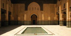 cosa vedere marrakesh