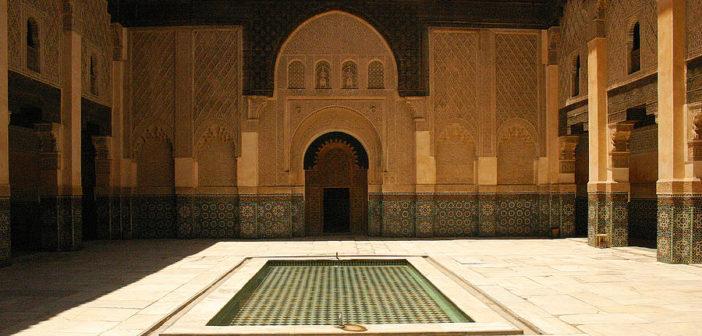 cosa vedere marrakech