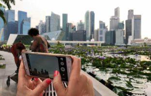 diario viaggio singapore