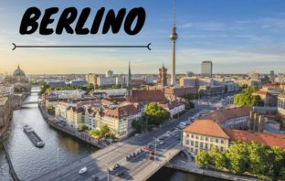 berlino weekend