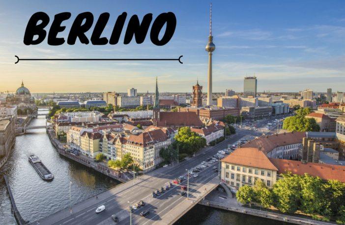 berlino weekend