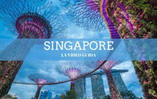 video guida singapore
