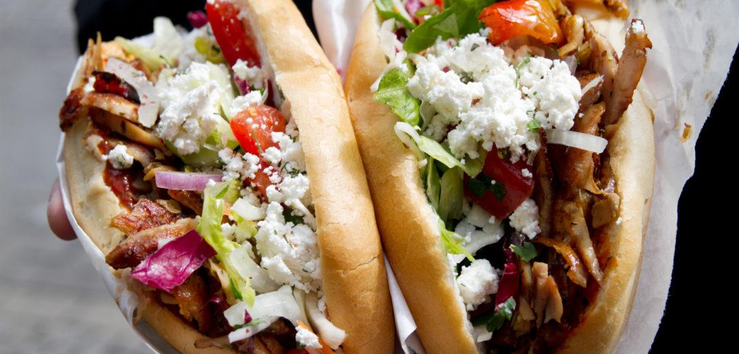 kebab berlino