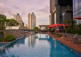 Park Hotel Farrer Park Hotel Review – Singapore