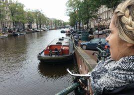 I luoghi migliori per  foto Instagrammabili – Amsterdam