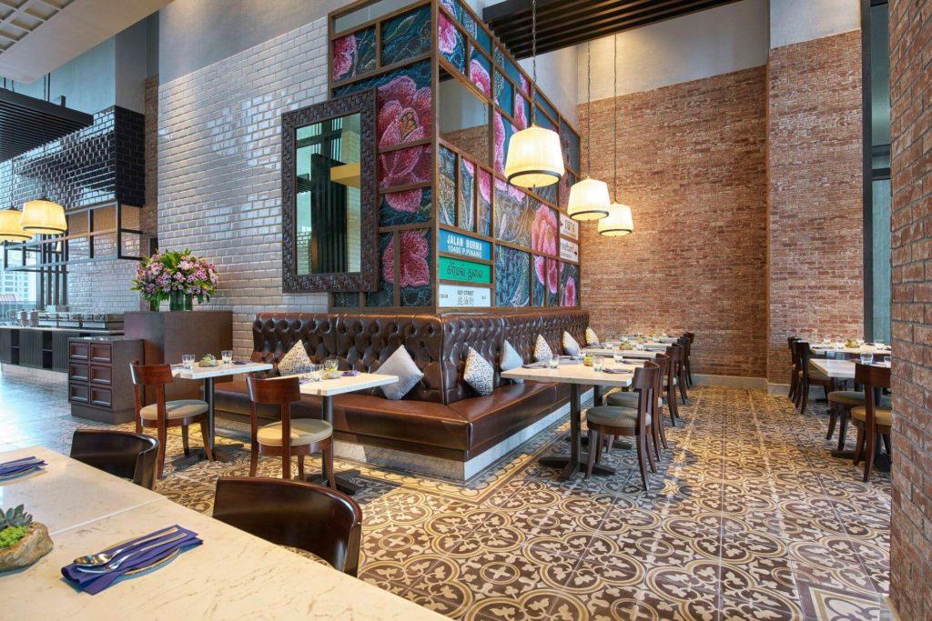 ristoranti singapore
