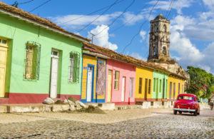 racconto viaggio Cuba