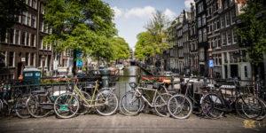 girare Amsterdam