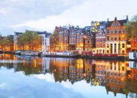 Come Muoversi ad Amsterdam, mezzi pubblici e bicicletta