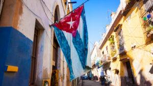 Cuba racconto viaggio