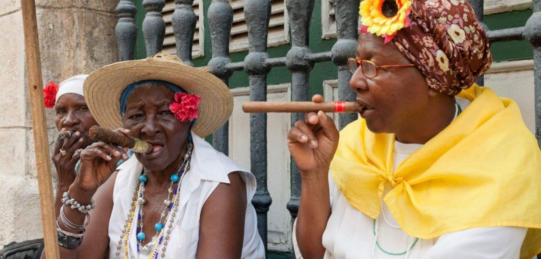 donne cubane