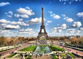 I migliori posti a Parigi per fare Fotografie
