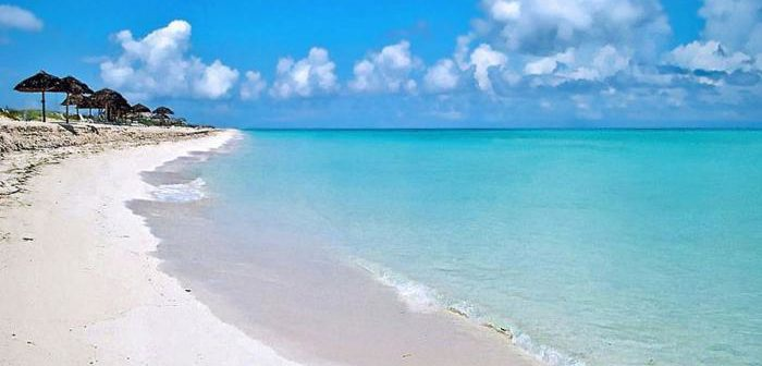 cuba spiagge