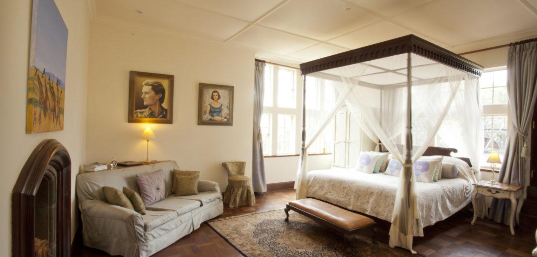 camere Giraffe Nairobi
