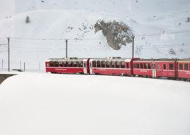Il treno del Bernina, l'itinerario e le info utili