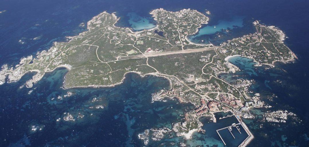 mare corsica