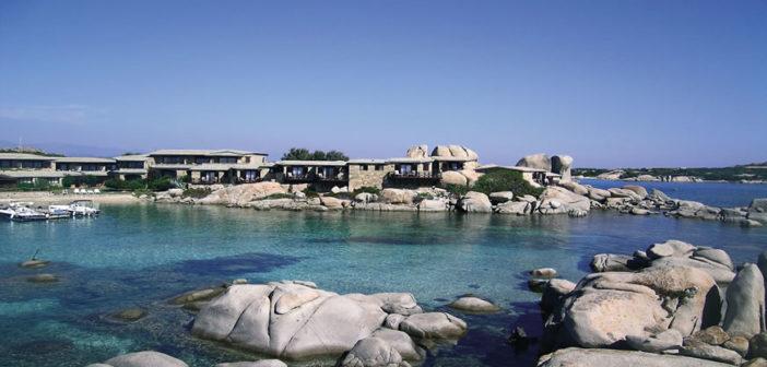 isola corsica