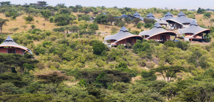 Lodge Kenya