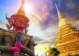 Il meglio di Bangkok in un giorno