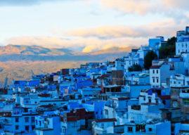 Chefchaouen – La città blu – Guida essenziale