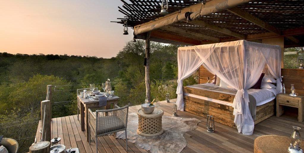 lodge sud africa