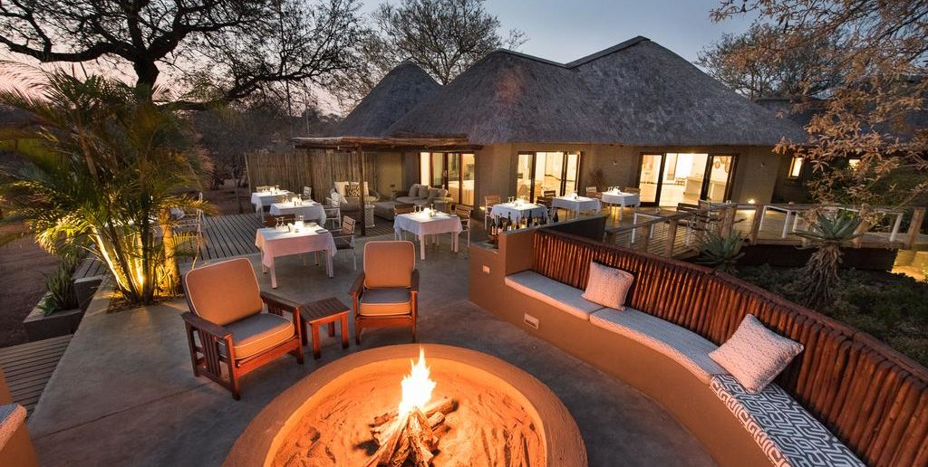 lodge safari sud africa