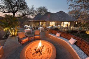 lodge safari sud africa