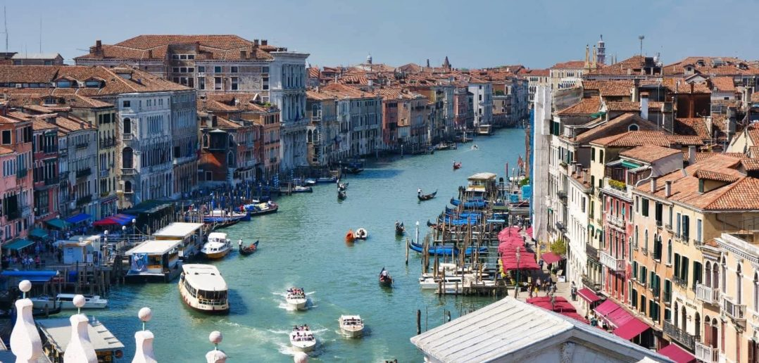 terrazza venezia