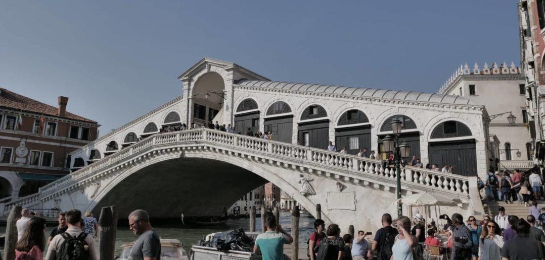 cosa vedere venezia