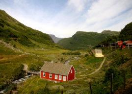 In treno tra Oslo e Bergen – la Guida essenziale